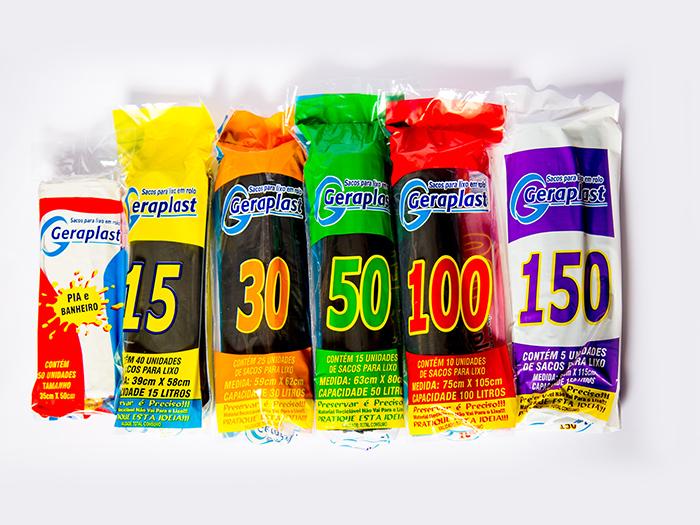 Geraplast - Indústria de Plásticos
