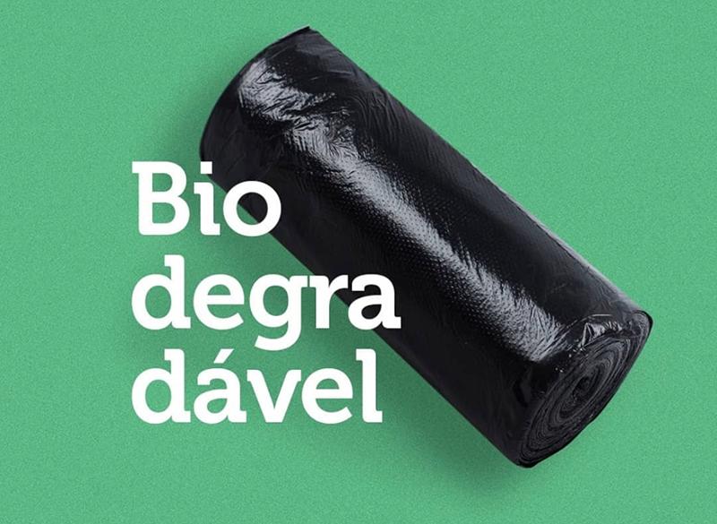 Biodegradáveis - Geraplast - Industrial de Plásticos